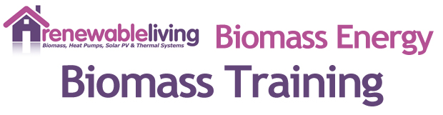 Biomass Training