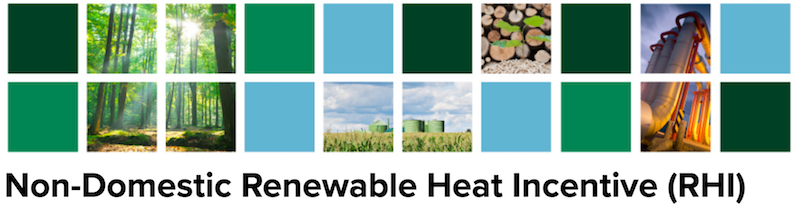 Non-Domestic Renewable Heat Incentive (RHI)
