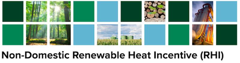 Non-Domestic Renewable Heat Incentive (RHI)