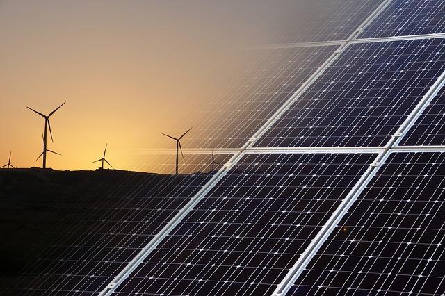 solar, biomass, renewable energy writer