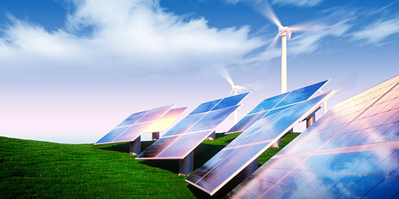 Why Is Solar Power A Renewable Source Of Energy Renewable