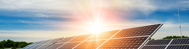 The Solar Energy Market in the UK and Europe
