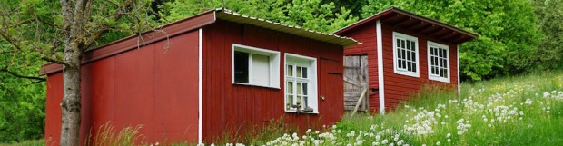 5 Reasons to Live in a Tiny Home